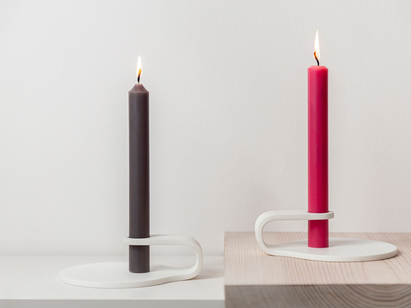 Hole Candlestick - OWN