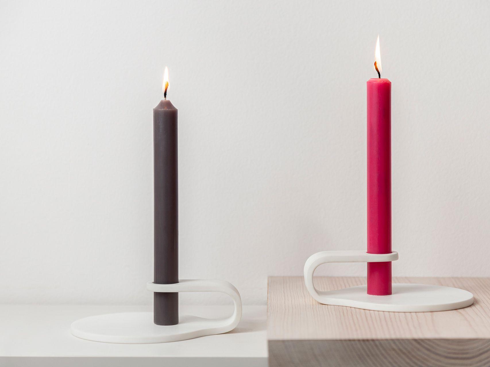 Hole Candlestick