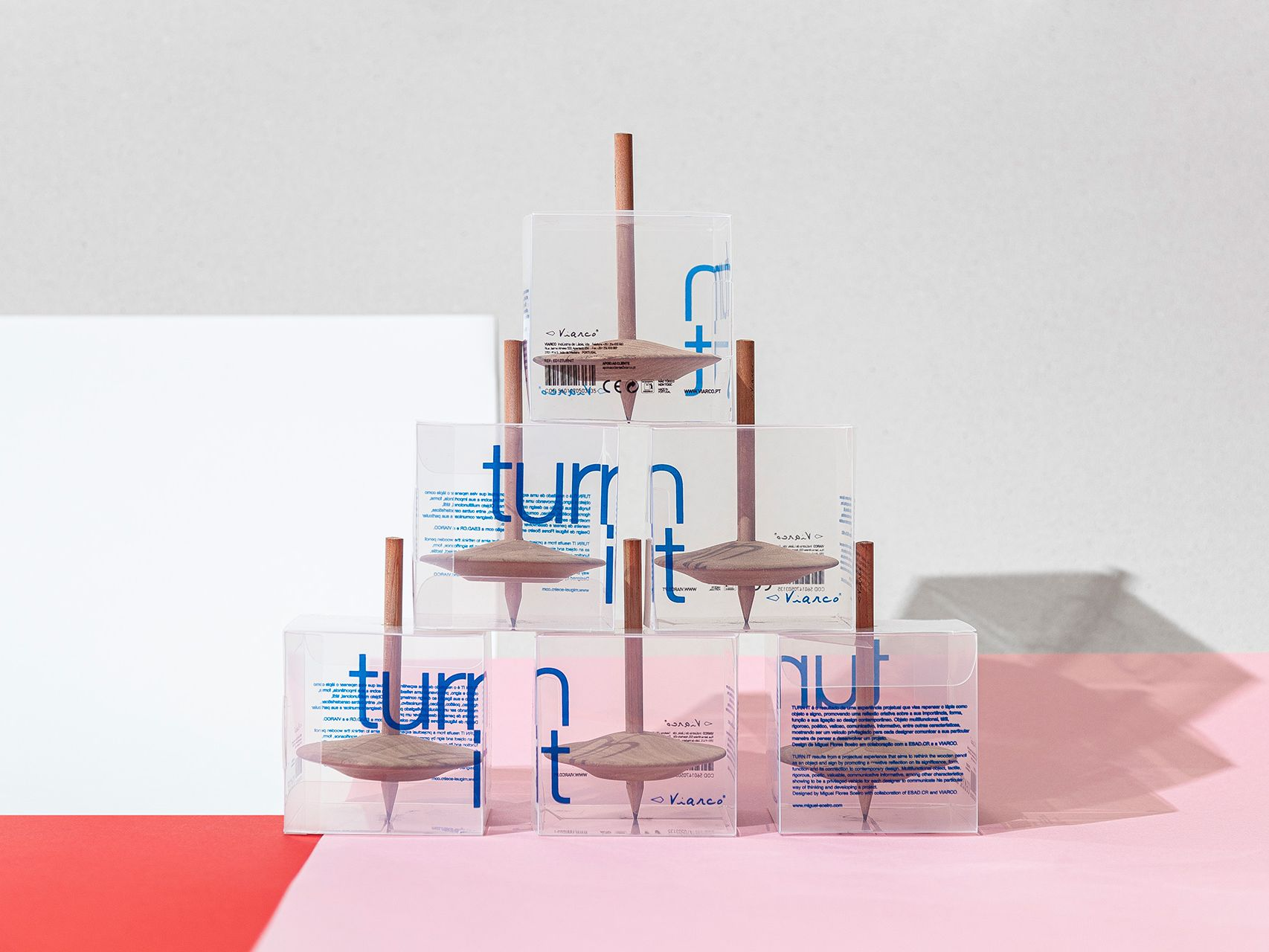 TurnIt - OWN