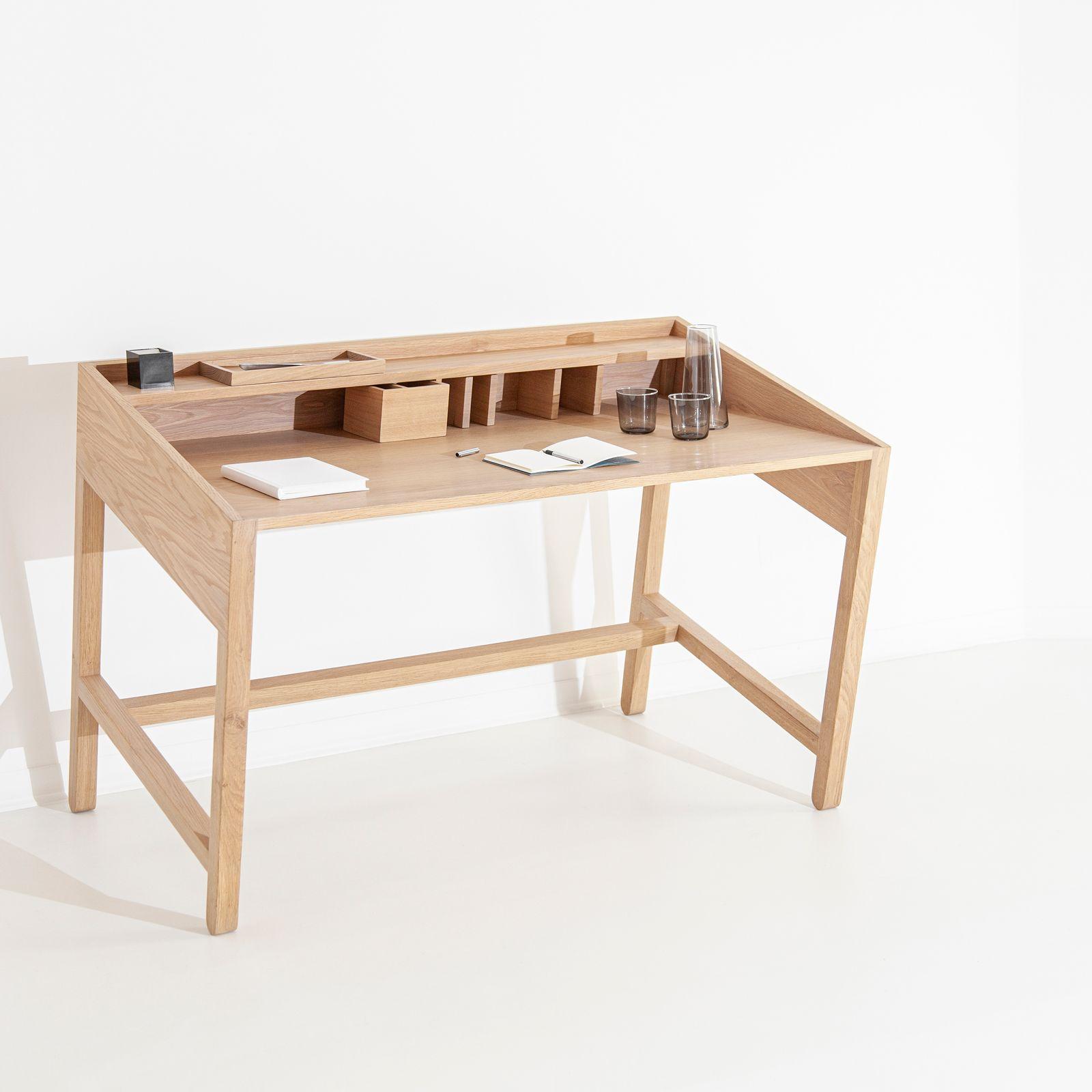 Torta Wooden Desk - OWN