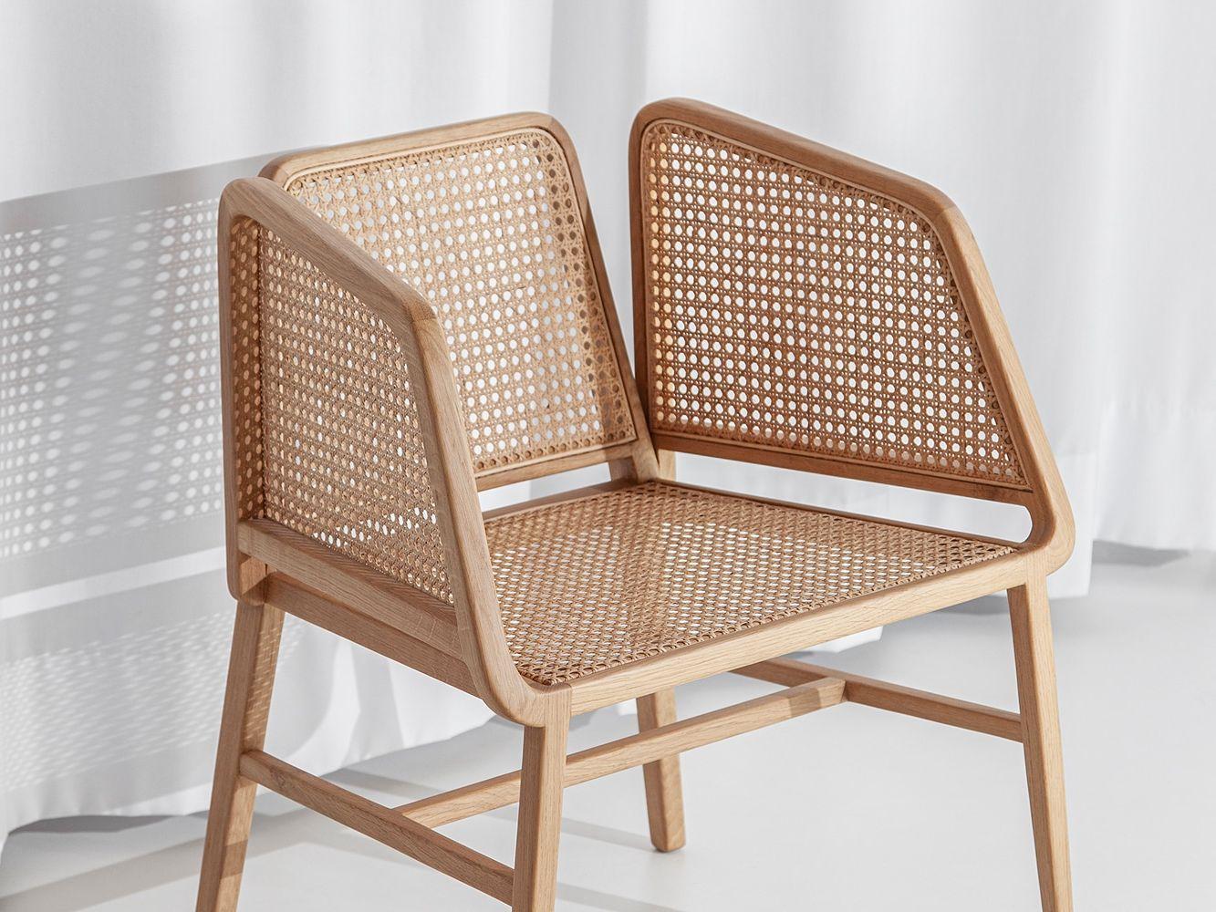 lounge rattan chair