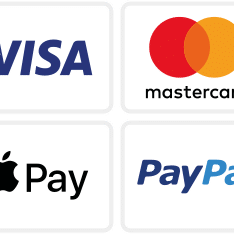Payment Icons - OWN