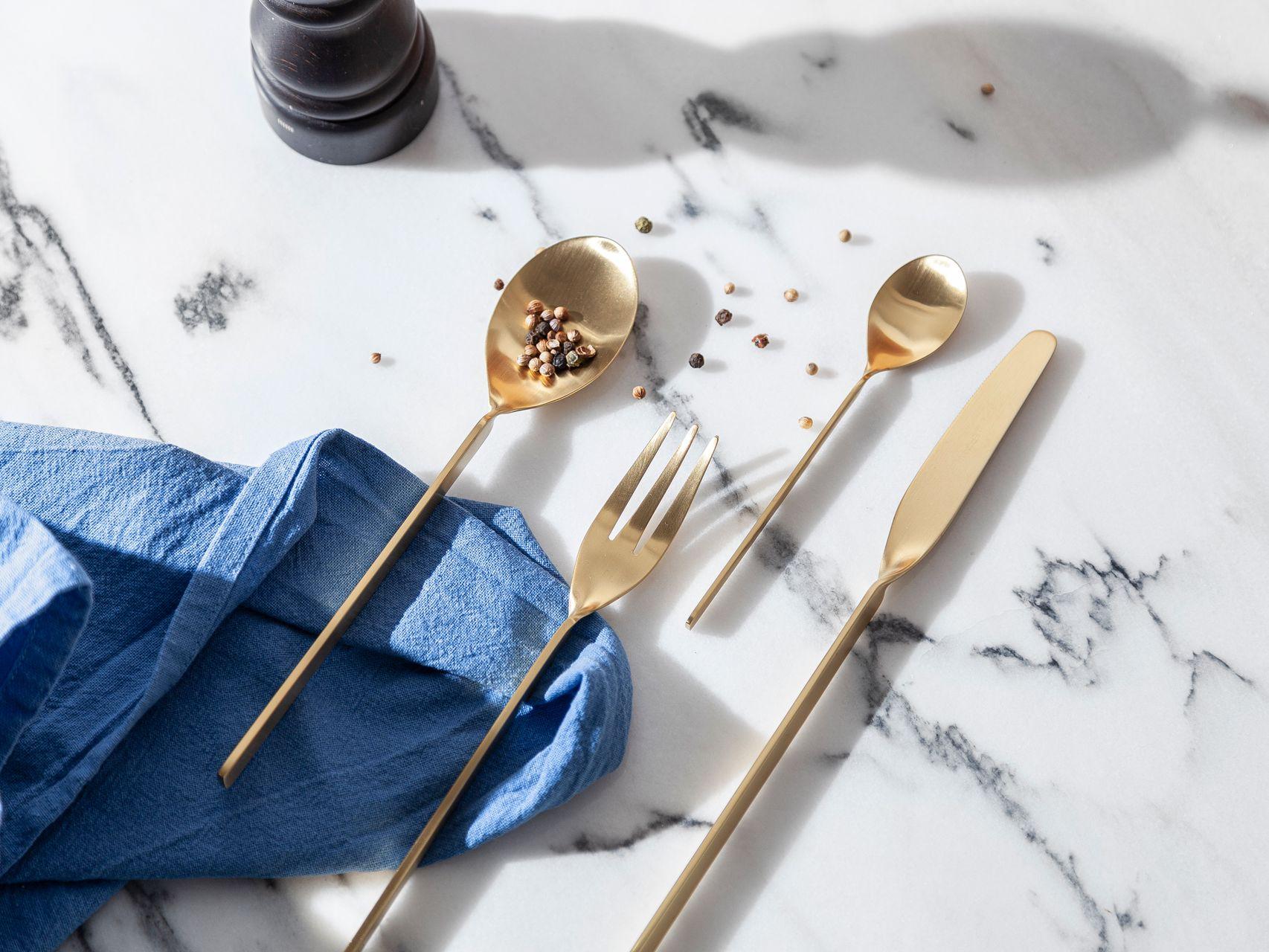Malmo Cutlery